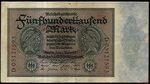 500 000 Marek 1923