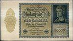 10 000 Marka 1922