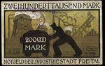 Freital 200 000 Marek