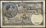 5 Frank 1928
