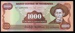 1000 Cordobas