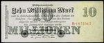 10 Milionu Marek 1923