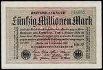50 Milionu Marek 1923
