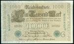 1000 Marka 1910 podtG