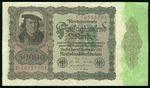 50000 Marka 1922