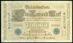 1000 Marka 1910