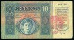 10 Koruna 1915