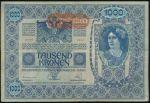 1000 Koruna 1902