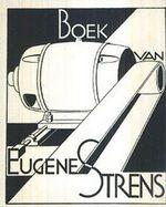 Boek van Eugene Stres