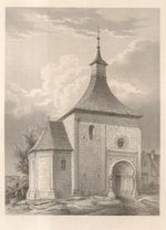 Kirche zu Podvinec