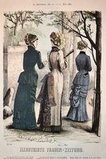 Moda 19 stoleti