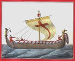 Vikingska lod