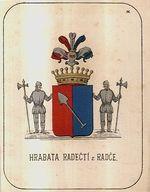 Hrabata Radecti z Radce