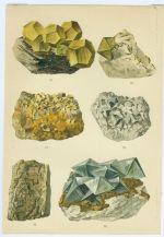 Mineralogie