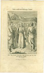 Jezis a sv  Marek
