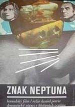 Filmovy plakat  Znak Neptuna