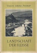 Landschaft der Flusse