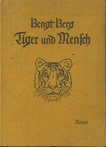 Tiger und Mensch