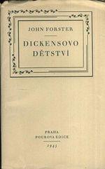 Dickensovo detstvi