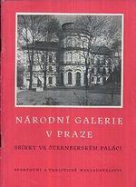 Narodni galerie v Praze Sbirky ve Sternberskem palaci