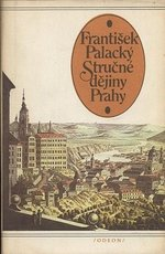 Strucne dejiny Prahy