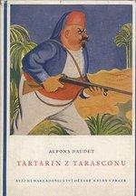 Tartarin z Tarascontu