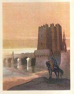 U toledske brany  Roman pro mladez o bohatyrskem zivote Cida Campeodora