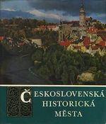 Ceskoslovenska historicka mesta