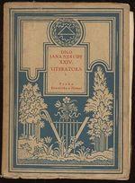 Literatura I   Dilo Jana Nerudy XXIV
