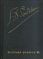 Soubor dila FX Saldy  Kriticke projevy 12  19221924