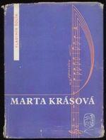 Marta Krasova  Ze zivota velke pevkyne