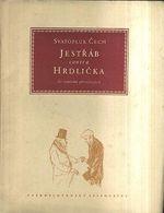 Jestrab contra Hrdlicka