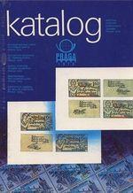 Svetova vystava postovnich znamek Praha 1978  katalog