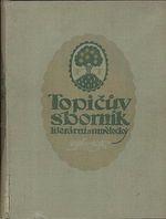 Topicuv sbornik literarni a umelecky roc  VII  1919  1920