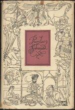 Pravila Sahrazad   Ctyricet pribehu z knihy Tisice a jedne noci