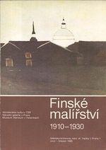 Finske malirstvi 19101930  katalog k vystave