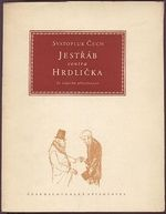 Jestrab contra Hrdlicka  Ze zapisku pritelovych