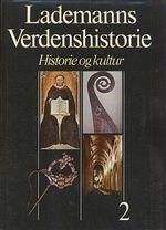 Lademanns Verdenshistorie Historie og kutur 2