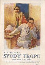 Svody tropu  malajsky roman