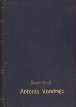 Antonin Vondrejc  pribehove basnika 1 a 2 dil