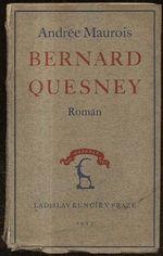 Bernard Quesney