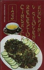 123 cinskych receptov v slovenskej kuchyni