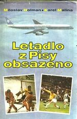 Letadlo z Pisy obsazeno