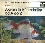 Akvaristicka technika od A do Z