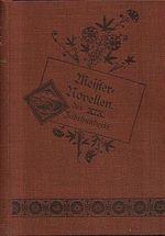 MeisterNovellen des XIX Jahrhunderts  Zweiter Band