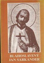 Blahoslaveny Jan Sarkander