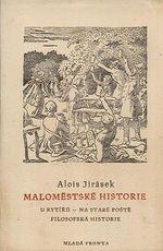 Malomestske historie
