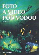 Foto a video pod vodou