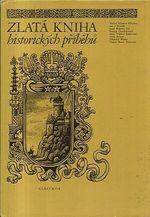 Zlata kniha historickych pribehu