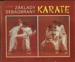 Zaklady sebaobrany  karate